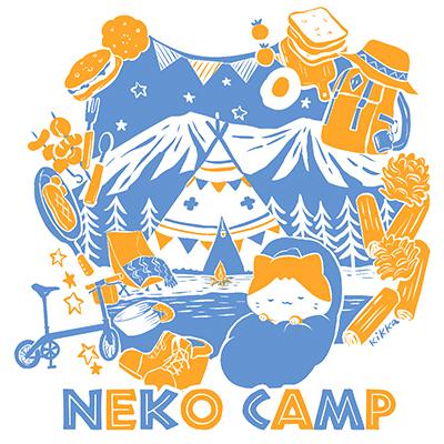 NEKO CAMP