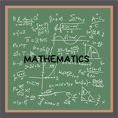 数学 数式