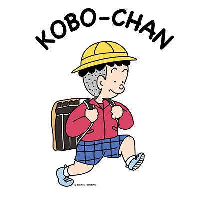 コボちゃん Tシャツ グッズ