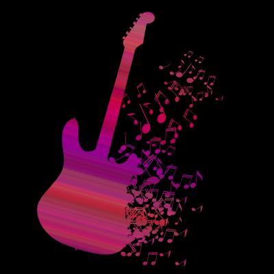 音楽Tシャツ - チコデザ