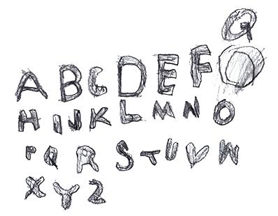チャキ文字T