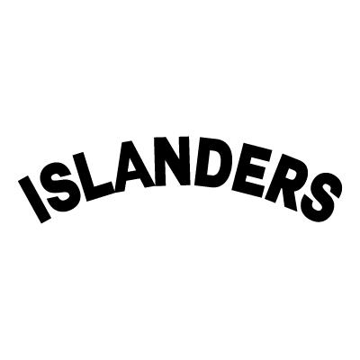 ISLANDERS-アイランダース-