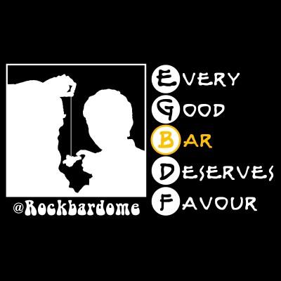 Every Good Bar Deserves Favour