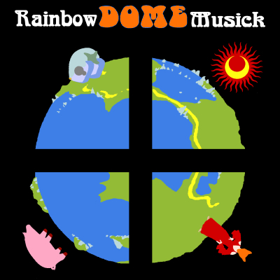 Rainbow DOME Musick