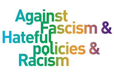 Anti-facism