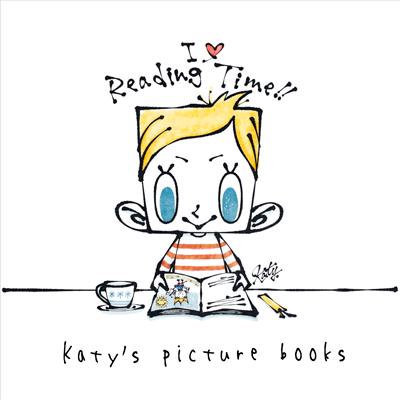 Katy's picture books