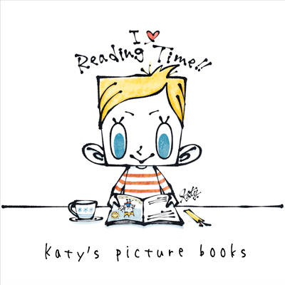 Katy's picture books