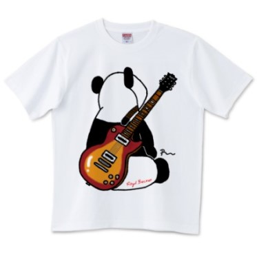 【デザインTシャツ】