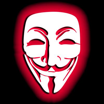 Hacktivist ANONYMOUS!?