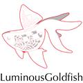 Luminous Goldfish