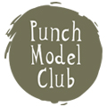 Punch Model Club