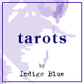 TAROTS by Indigo Blue