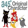 a45 Original Character