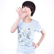 shell★collection墨 6.2オンス CVC フライス Tシャツ