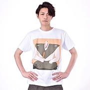 信長 5.6オンスTシャツ (Printstar)