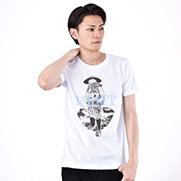 MRMT 5.0オンスTシャツ (United Athle)
