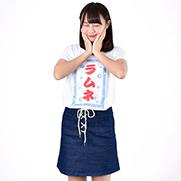 ラムネTシャツ 4.6oz Fine Fit Ladies Tshirts(DALUC)