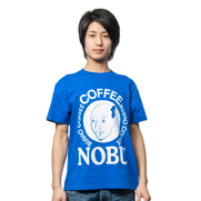 【パロディー商品】武将コーヒーNOBU(¥2,024)