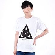 TRIANGLE (White)(¥3,544)