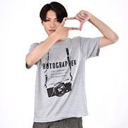 PHOTOGRAPHER612(¥2,397)