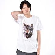 Be a lone wolf(¥2,729)