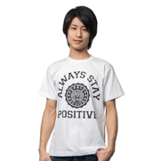 always stay positive 01(¥2,225)
