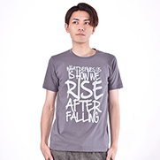 What Defines Us Is How We Rise After Falling(¥2,967)