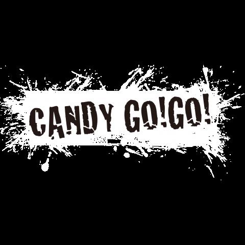 Candy GO!GO! T-Shirt Ver.5