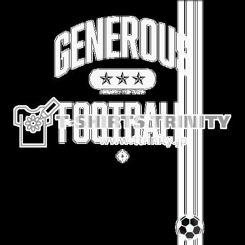 GENEROUS FOOTBALL