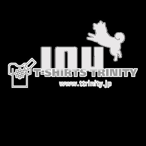 INU イヌ 犬 大ロゴ