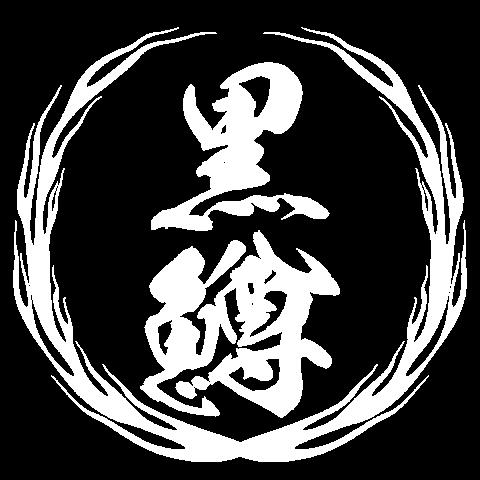 BLACK BASS_W(両面プリント)