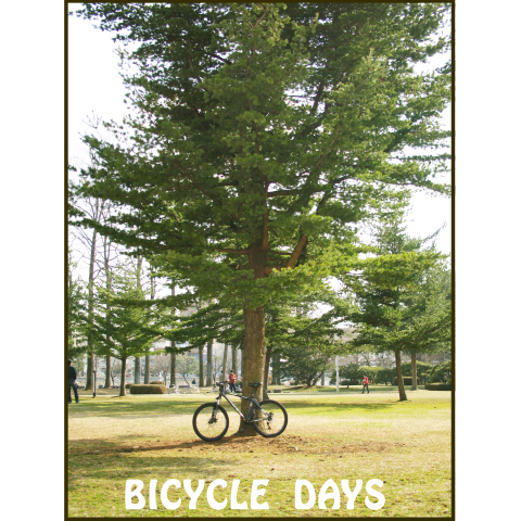 BICYCLE DAYS 1