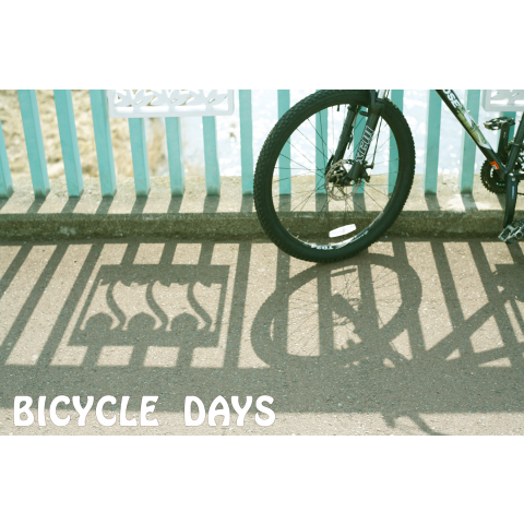 BICYCLE DAYS 2