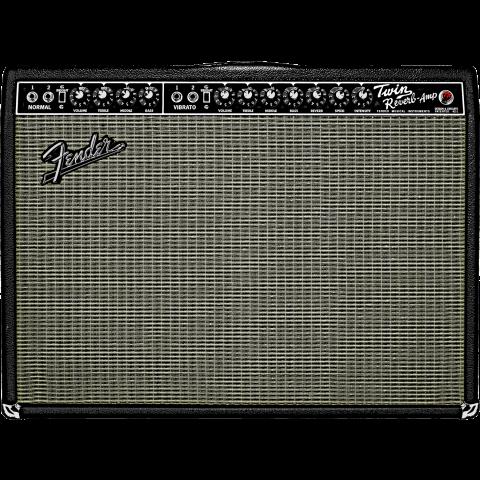 Fender Twin Reverb(カラー)