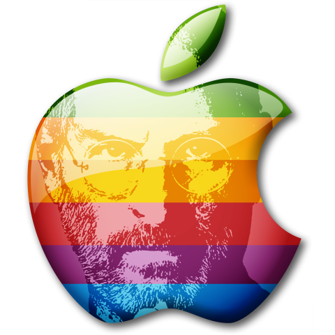 APPLEMAN - Steve Jobs in the Apple