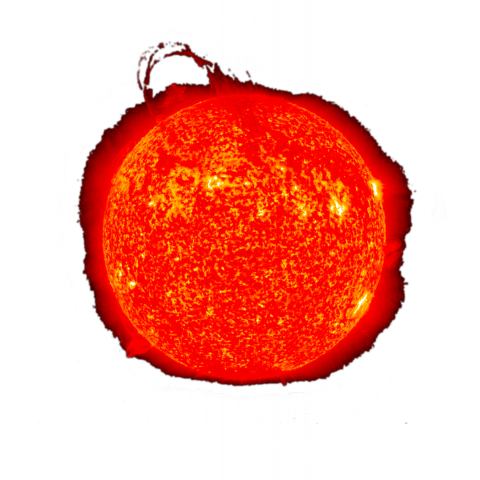 WAITING FOR THE SUN - 太陽