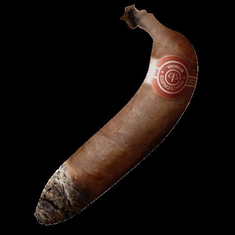 Banana Cigar