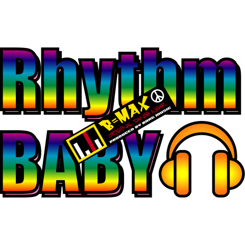 Rhythm BABY -レインボー-