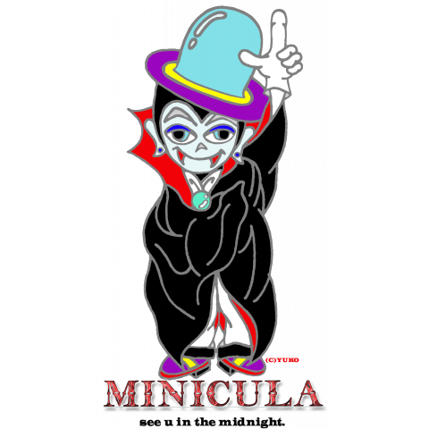 MONSTER:MINICULA
