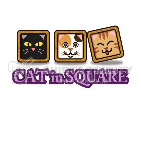 CAT in SQUARE