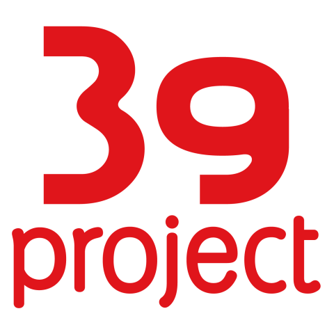 39project [red logo]
