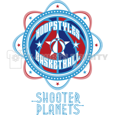 SHOOTER PLANETS