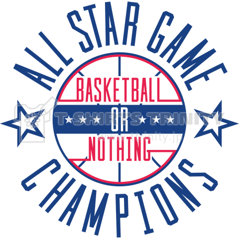 ALL STAR GAME CHAMPIONS