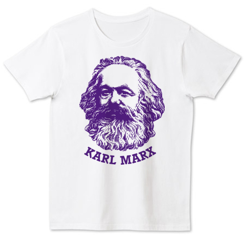 マルクス 4.6oz Fine Fit Tshirts (DALUC)
