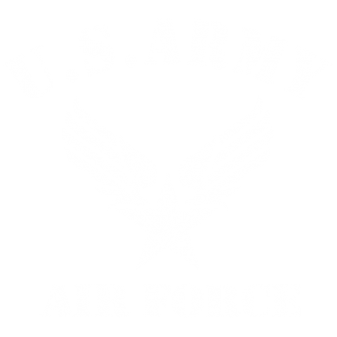 U.S.ARMY AIR FORCE_W