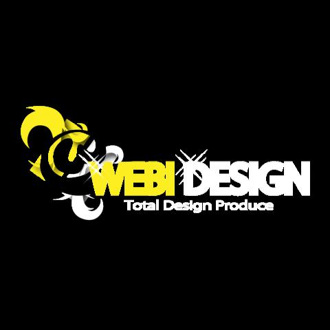 WEBI DESIGN LOGO