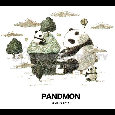Canon panda