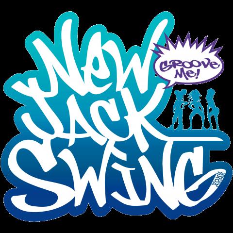 New Jack Swing blue