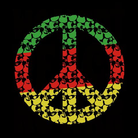 Nobigao Peace Cat