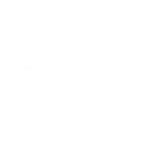 Music is my life-W